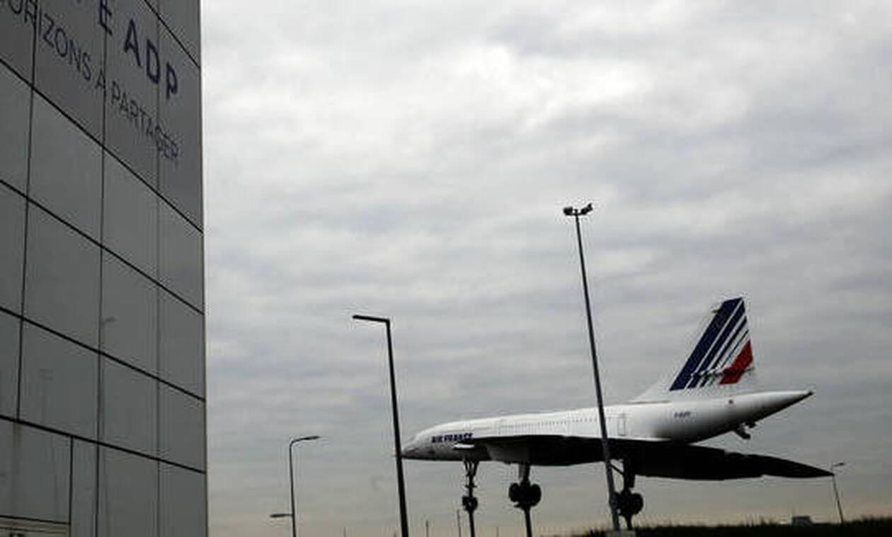 Συναγερμός σε πτήση Παρίσι – Σαν Φρανσίσκο
