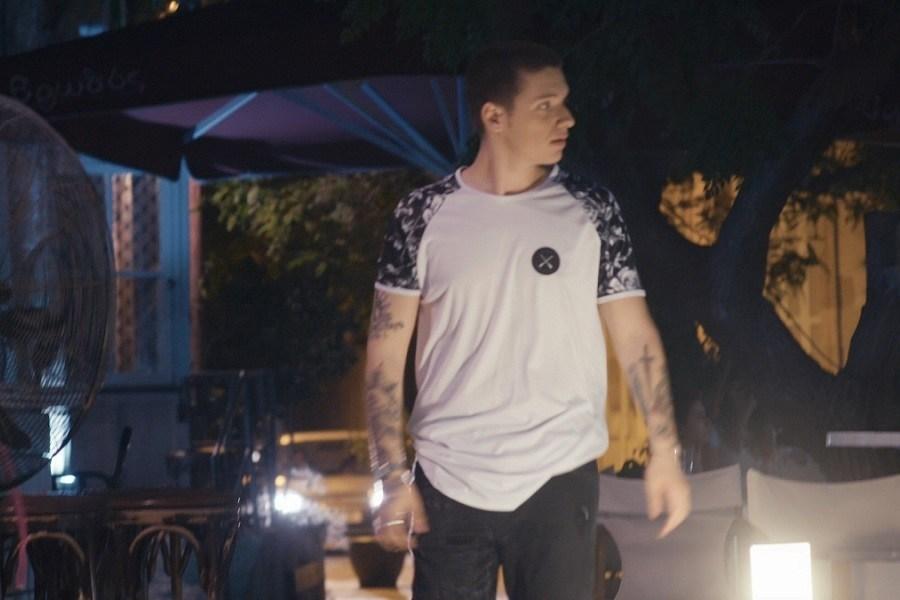Ανατροπές απόψε στο «Τατουάζ»: Η δολοφονική επίθεση του Σωκράτη στην Αθηνά λήγει με τη σύλληψή του