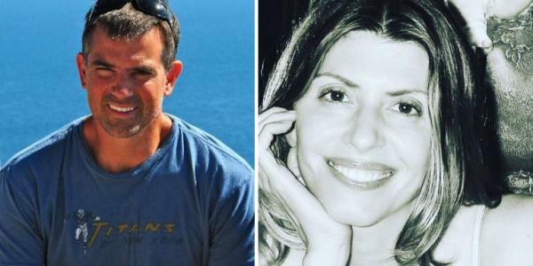 Ο σκιέρ του ΝΟΒ Φώτης Ντούλος ύποπτος για την εξαφάνιση της Αμερικανίδας συζύγου του