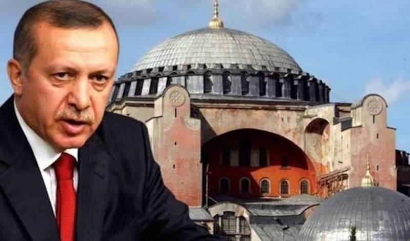 Ερντογάν: Tα γεωτρύπανά μας στη Μεσόγειο έχουν ήδη ξεκινήσει -Nα μοιραστούμε τα κοιτάσματα