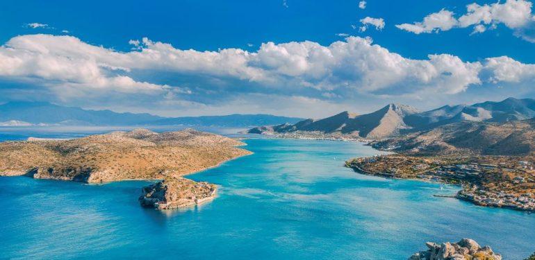 Το βίντεο που θα πείσει χιλιάδες τουρίστες να κλείσουν εισιτήρια για Κρήτη!