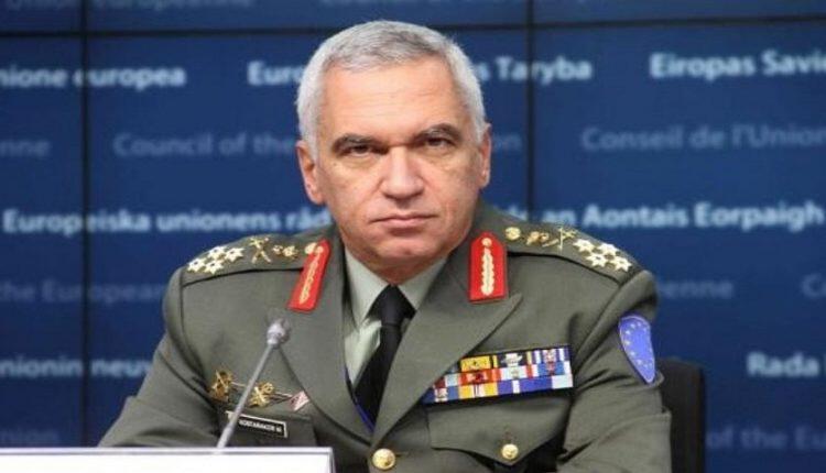 Κίνηση ματ του Κυριάκου: Πού θέλει να τοποθετήσει τον στρατηγό Κωσταράκο