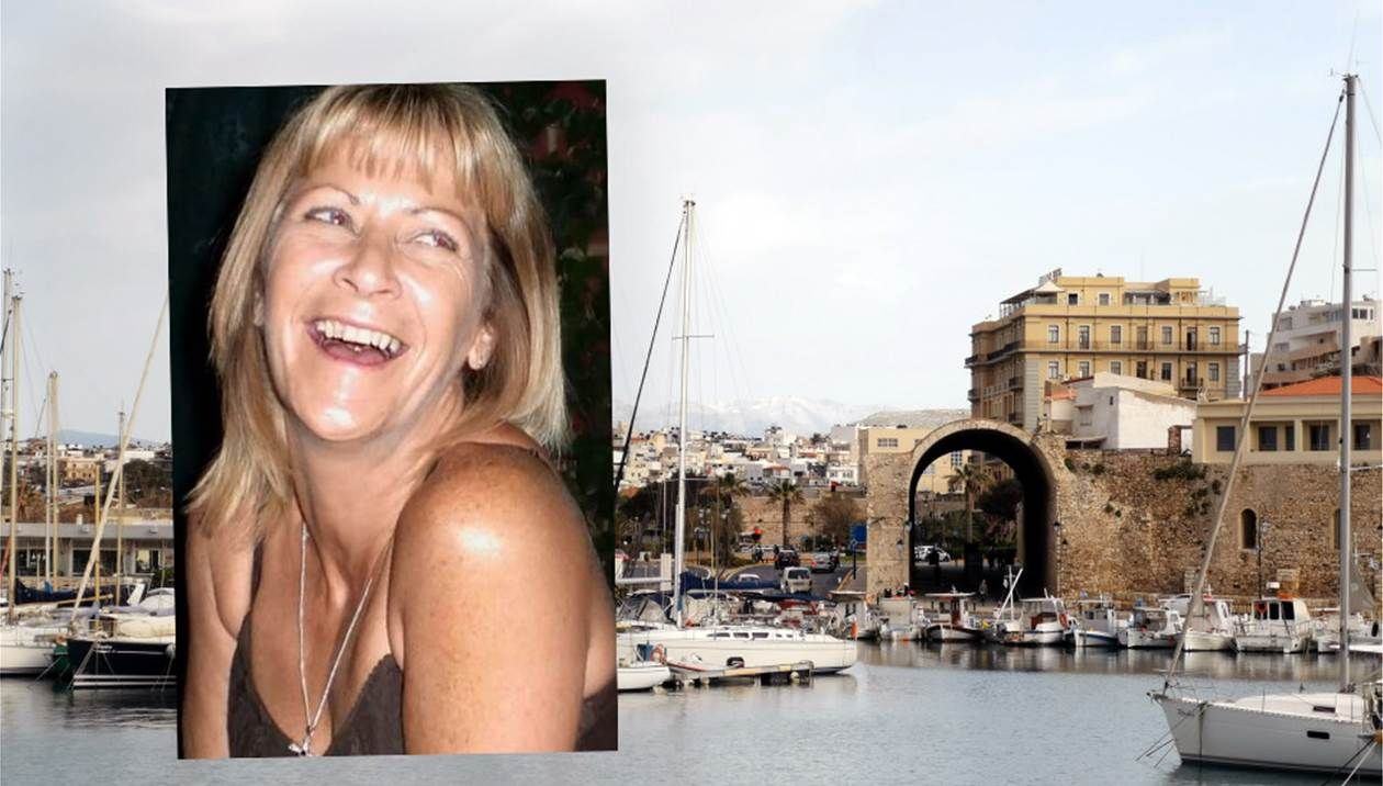 Jean Hanlon: Βρέθηκε νεκρή και χωρίς μάτια στο λιμάνι του Ηρακλείου – 10 χρόνια μετά ζητούν απαντήσεις