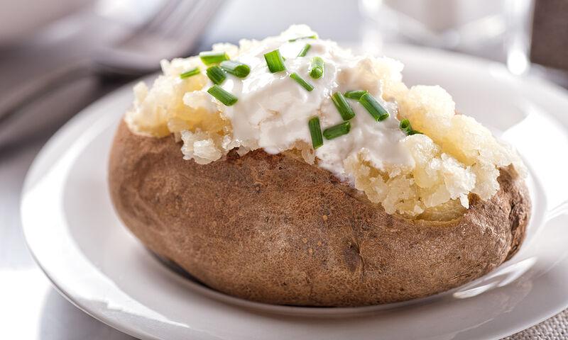Τα κοινά λάθη που κάνετε όταν ψήνετε πατάτες