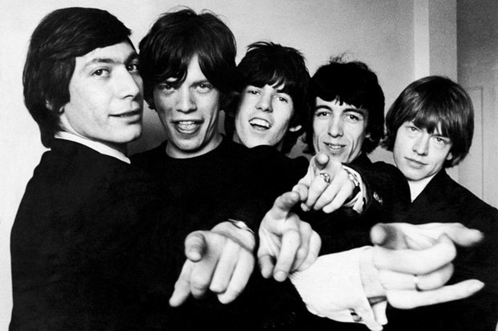 Έτσι γεννήθηκε το «Satisfaction» των Rolling Stones