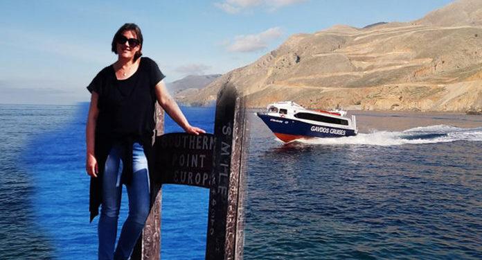 """Κρήτη: Πέθανε η """"καπετάνισσα της Γαύδου"""""""