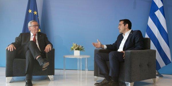Κομισιόν: Επιβράδυνση της Ελλάδας στη μεταρρυθμιστική προσπάθειά της