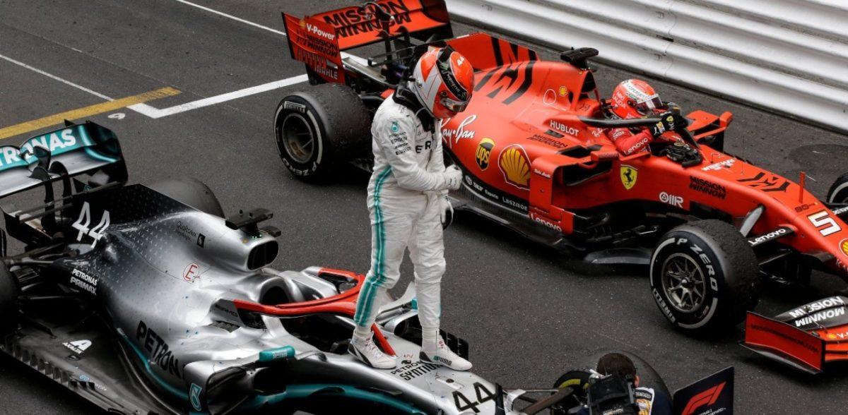 Formula 1: Πρώτος ο Φέτελ αλλά νικητής ο Χάμιλτον σε θρίλερ στον Καναδά