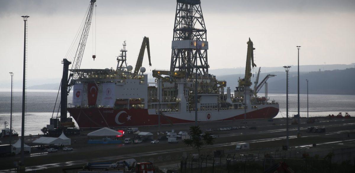 Διεθνολόγος στο ethnos.gr: «Δεν περιμένουμε τίποτα από την Ε.Ε. στο θέμα της Τουρκίας»