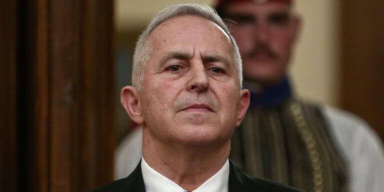 Πρώην ΥΕΘΑ Ε.Αποστολάκης: «Θα είμαστε μόνοι μας σε έναν πόλεμο με Τουρκία – ΝΑΤΟ & ΗΠΑ έχουν συμφέροντα με Άγκυρα»