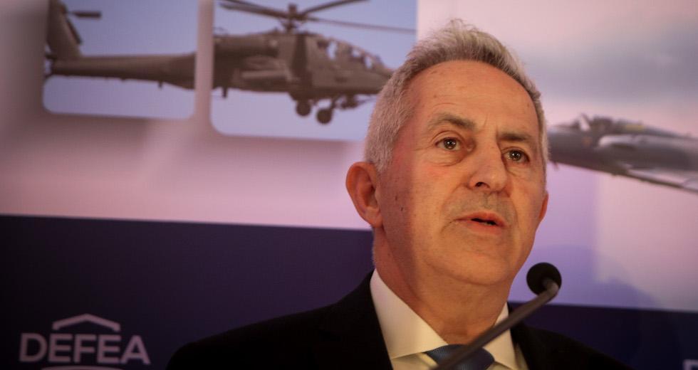 Καθησυχαστικός ο υπουργός Άμυνας απέναντι στην τούρκικη προκλητικότητα