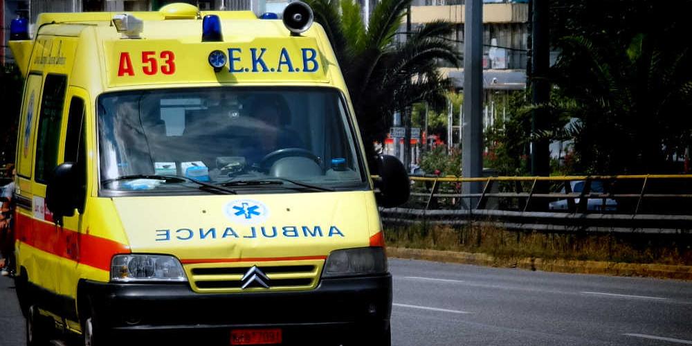Φρίκη στα Καμένα Βούρλα: Διαμελίστηκε διασχίζοντας την εθνική Αθηνών-Λαμίας