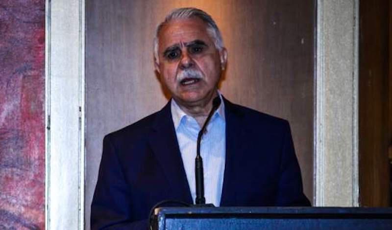 Προκλητικός ο Γ.Μπαλάφας: «Είστε δημοσιογράφοι στην ΕΡΤ, θα λέτε «13η σύνταξη» όχι «επίδομα» (βίντεο)