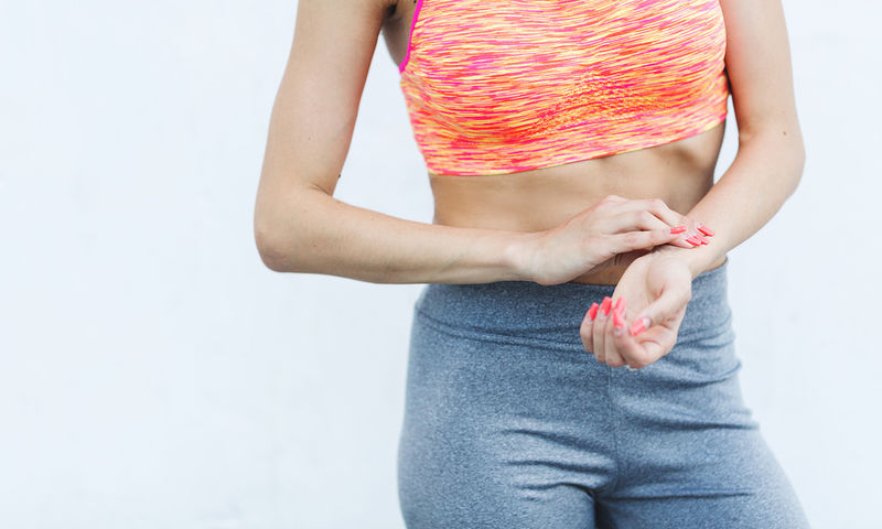 Ποιοι είναι οι φυσιολογικοί παλμοί καρδιάς σε κατάσταση χαλάρωσης