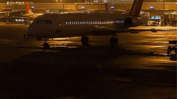 Κρήτη: Αεροπλάνο συγκρούστηκε … με αυτοκίνητο!