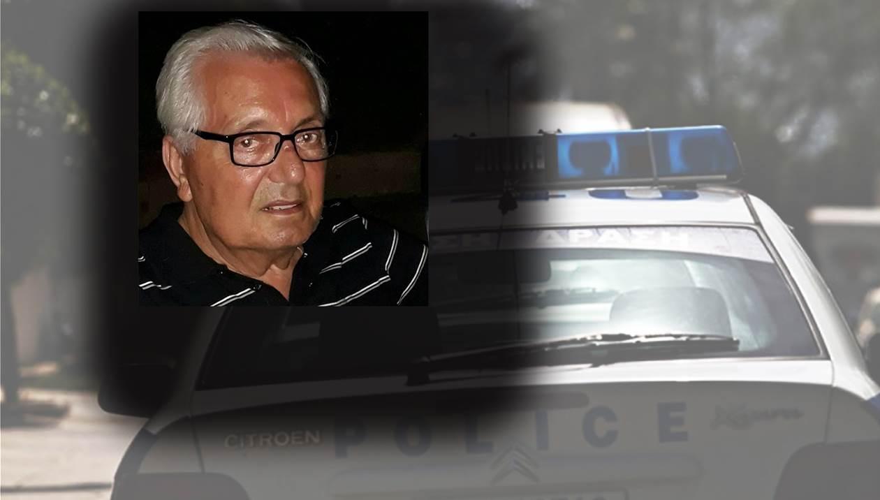 Νεκρός ο αγνοούμενος Νίκος Δερμιτζάκης: «Ήταν… αναμενόμενη η εξέλιξη με τον θείο μου»