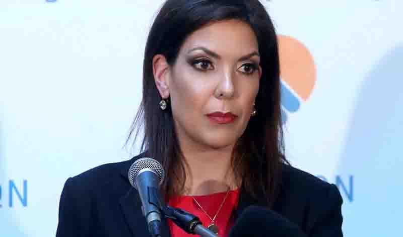 Κέρκυρα: Πρώτη δήμαρχος η εγγονή του Καποδίστρια – Γυναίκα δήμαρχος ξανά μετά από 60 χρόνια
