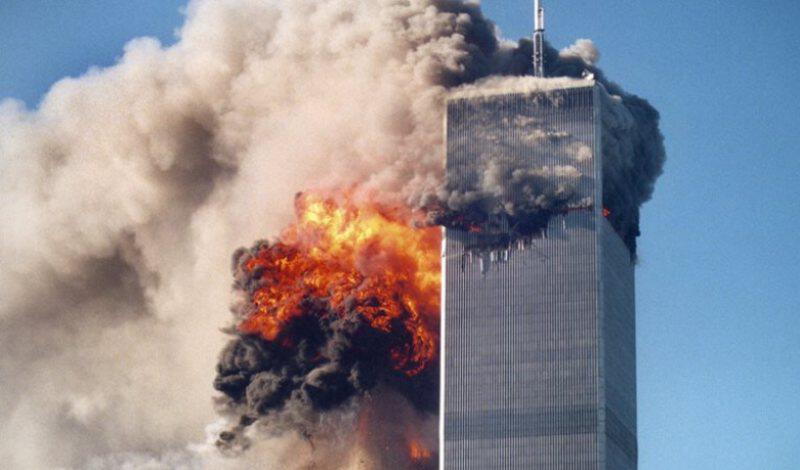 Ν.Τραμπ: «Ξέρω ποιος βρίσκεται πίσω από τις επιθέσεις στους Δίδυμους Πύργους»