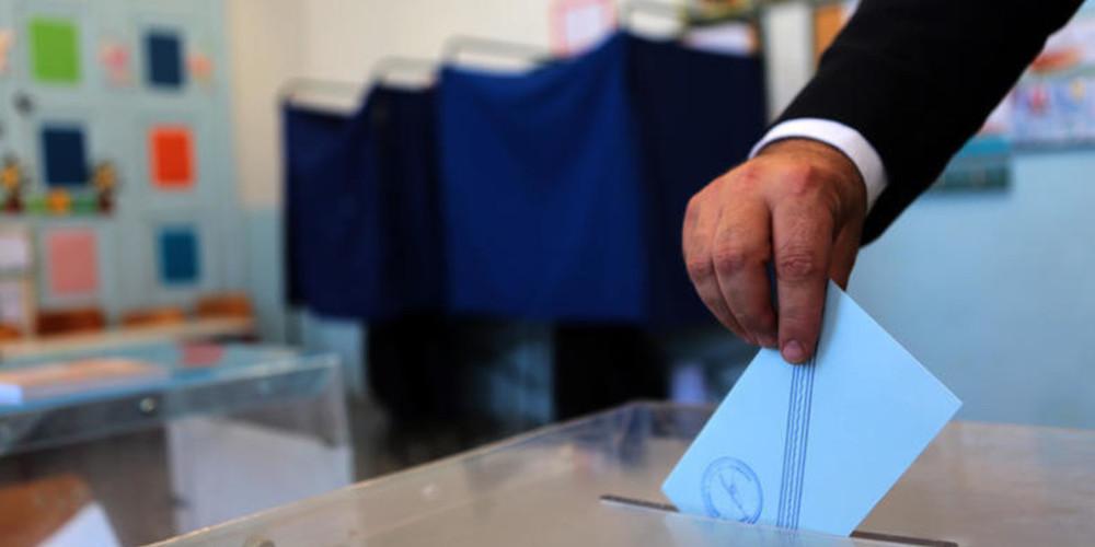 Δημοσκόπηση MARC: Νέο μεγάλο προβάρισμα 9,8 μονάδων της ΝΔ έναντι του ΣΥΡΙΖΑ για τις εκλογές