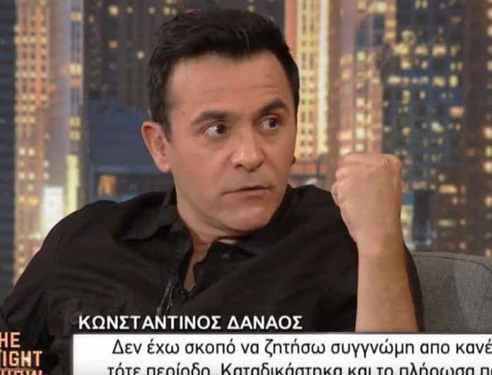 Συγκλόνισε τον Αρναούτογλου ο δραπέτης τραγουδιστής! «Έφυγα από τη φυλακή γιατί…»