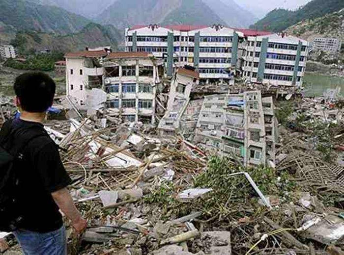 Σεισμός: 12 νεκροί και 134 τραυματίες στην Κίνα
