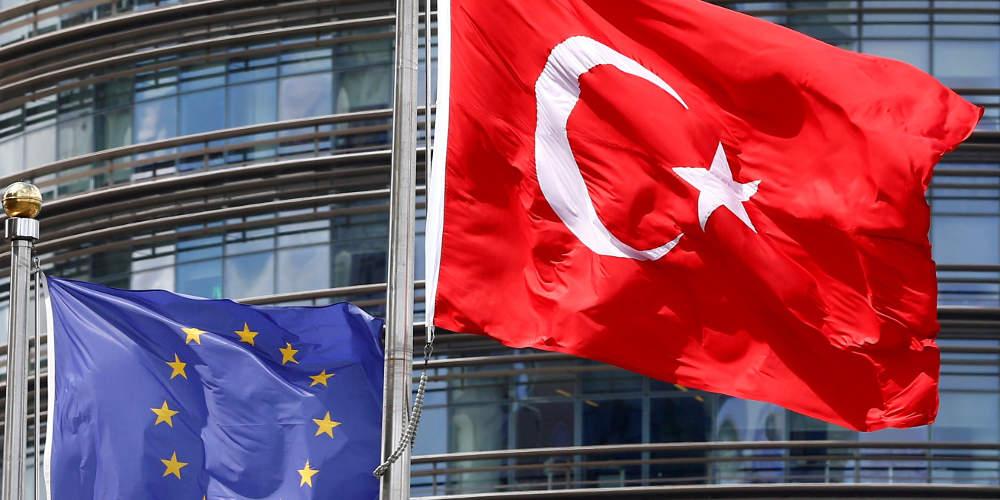 Σύνοδος Κορυφής: Στην «ατζέντα» τα μέτρα κατά της Τουρκίας