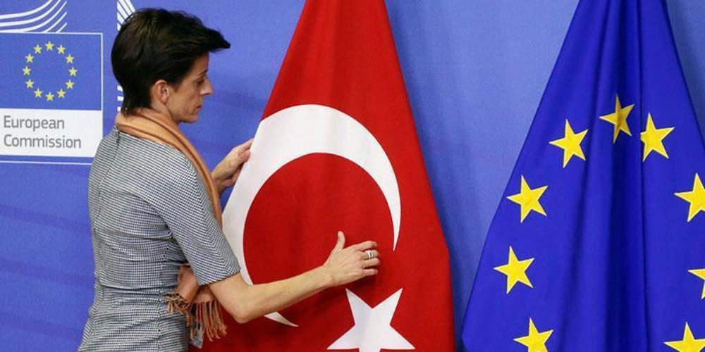Καταδικάζει την Τουρκία η ΕΕ αλλά παραπέμπει τις κυρώσεις στις καλένδες