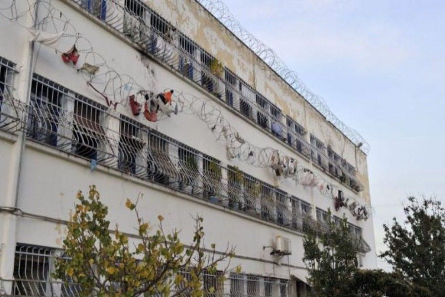 Συναγερμός στις φυλακές Κορυδαλλού: Σε εξέλιξη αιματηρή συμπλοκή μεταξύ κρατουμένων