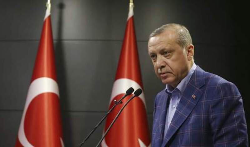 Επίθεση Ερντογάν σε Μακρόν: «Η Γαλλία με ποιο δικαίωμα μιλάει για Ανατολική Μεσόγειο;»
