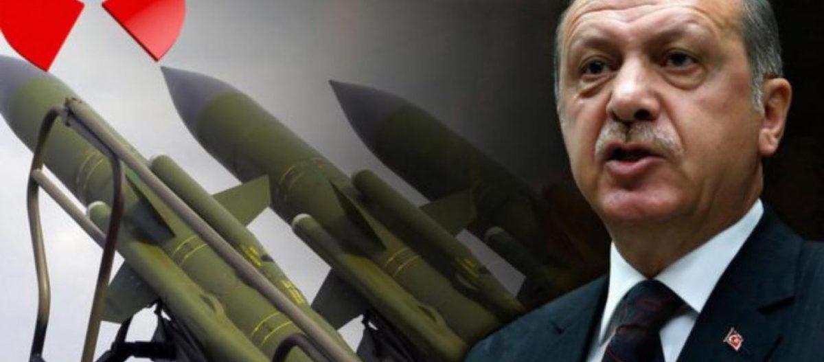 Ερντογάν: «Το πρώτο δεκαπενθήμερο του Ιουλίου οι S-400 στην Τουρκία»