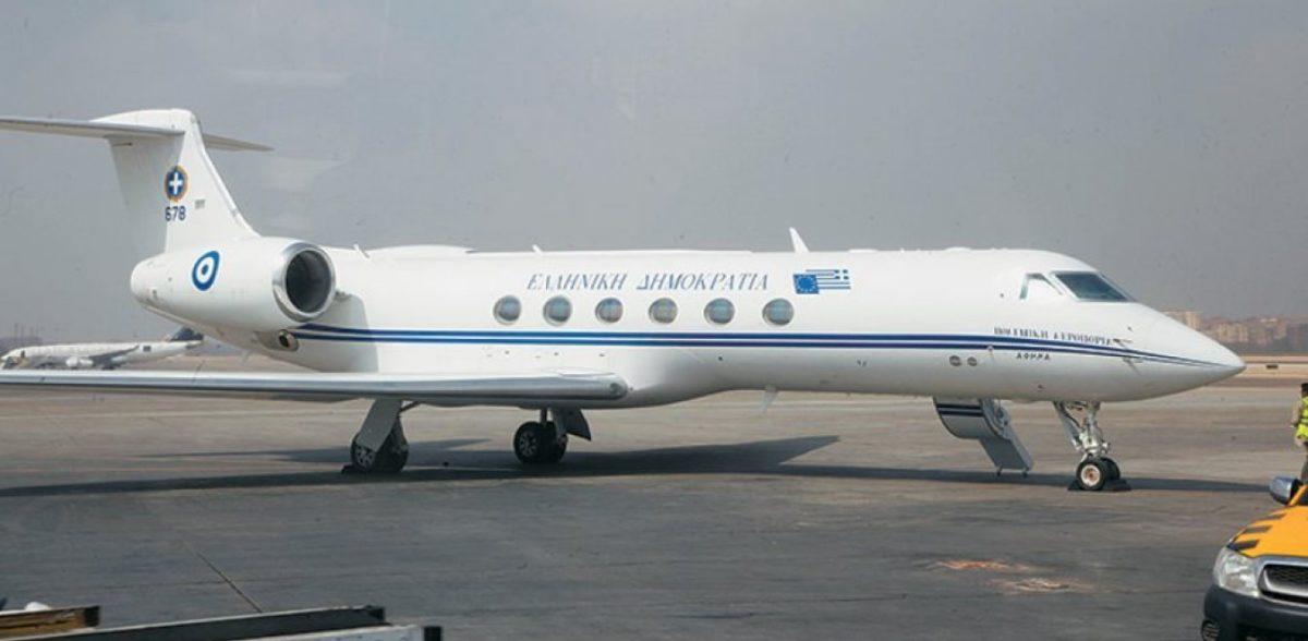 Στίβος: Με παρέμβαση Τσίπρα και το πρωθυπουργικό αεροσκάφος ταξιδεύει η ελληνική ομάδα