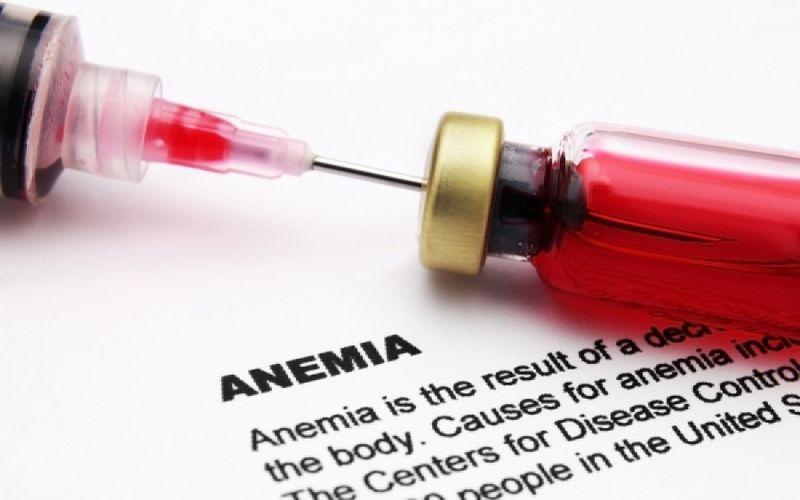 Οι 6 λόγοι, εκτός από την αναιμία, που είναι χαμηλός ο αιματοκρίτης