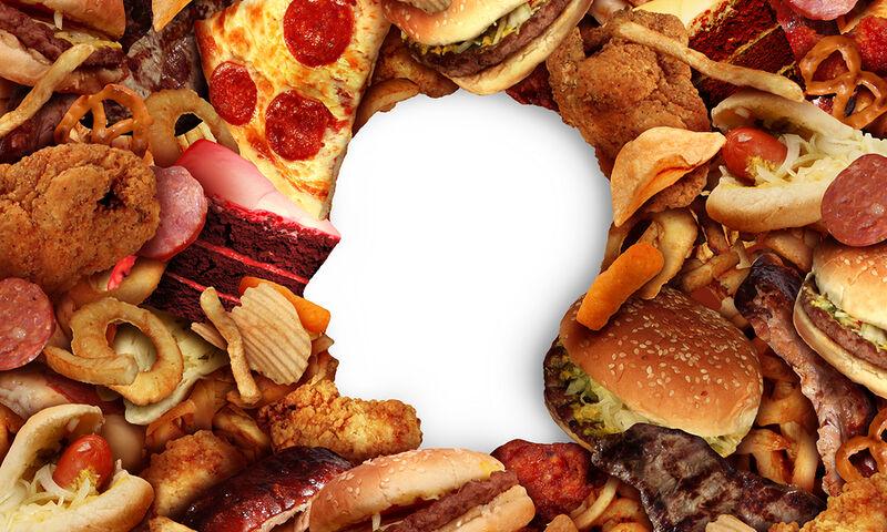 Οι τροφές που σαμποτάρουν την υγεία του εγκεφάλου σας (εικόνες)