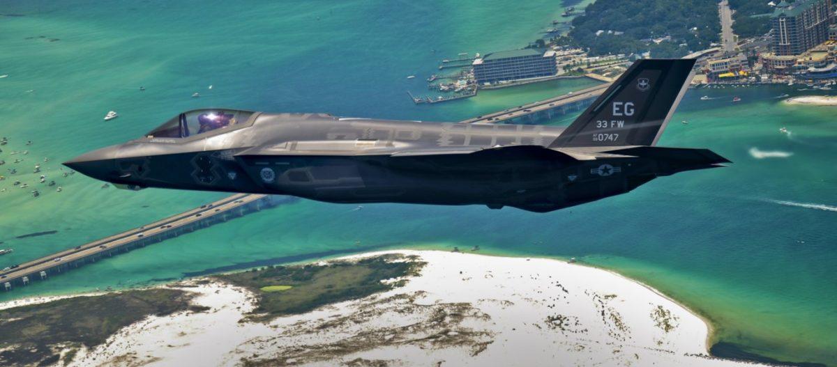 ΗΠΑ: «Οι Τούρκοι πιλότοι… δεν εκπαιδεύονται πια στα F-35» – Αντίποινα μετά τον αιφνιδιασμό της Άγκυρας με τους S-400
