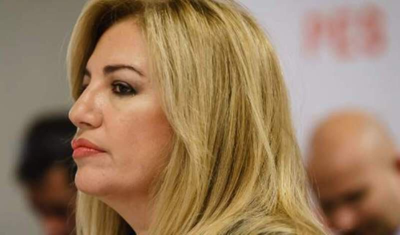 Παραιτήθηκε από υποψήφιος του ΚΙΝΑΛ ο Χατζηγιακουμής – Αιχμές για Γεννηματά (φώτο)