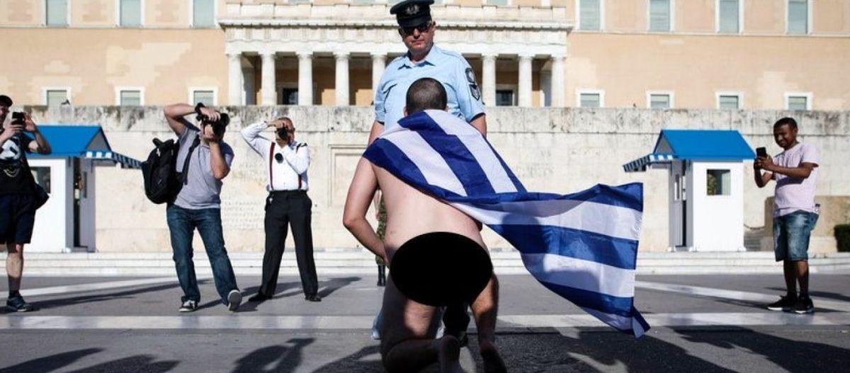 """Υπό τις… «ευλογίες» και τις «ευχές» του Α.Τσίπρα το """"gay pride"""" στην Αθήνα – Αντιπροσωπεία και από τη ΝΔ"""