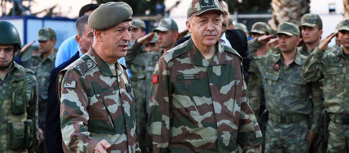 Τουρκία: Η στρατιωτική ηγεσία ενημέρωσε τα κόμματα για εξελίξεις σε Αν. Μεσόγειο: Στόχοι Καστελόριζο & Κύπρος