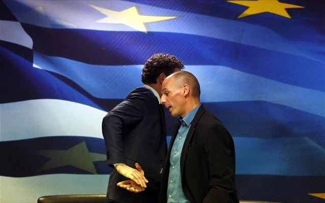 ESM: Το 2014 η Ελλάδα έβγαινε από το πρόγραμμα…