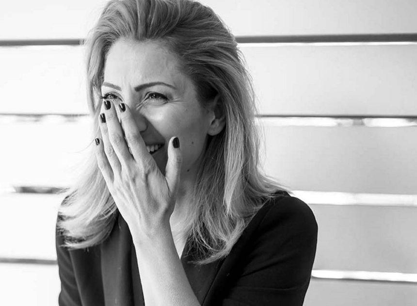 Μαρία Ηλιάκη: Έτσι διέψευσε τις φήμες ότι παντρεύεται με τον Στέλιο Μανουσάκη!