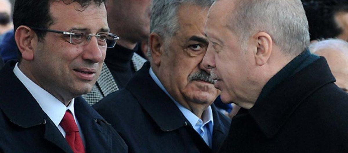 Ερντογάν κατά Ε.Ιμάμογλου: «Σκάνδαλο τα ευχαριστώ στους Έλληνες» – Επαναφορά των κεμαλικών ονειρεύονται οι Γερμανοί