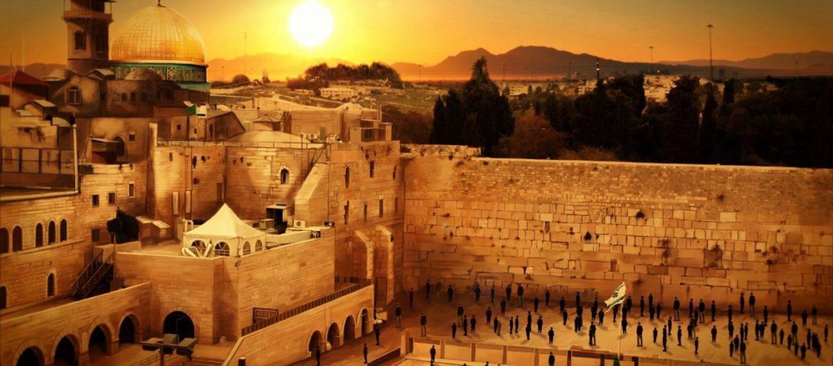 Ισραήλ για «Σχέδιο Αιώνα»: «Ιδού η πρωτεύουσα του παλαιστινιακού κράτους» – Σοκ με ανταλλαγές εδαφών & πρόσφυγες!