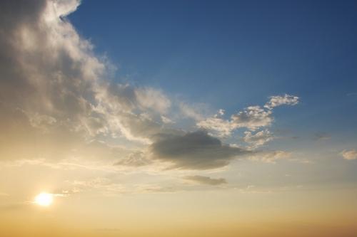 Συννεφιά και σήμερα στην Κρήτη