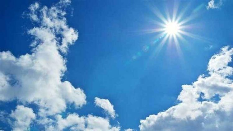 O καιρός σήμερα στην Κρήτη