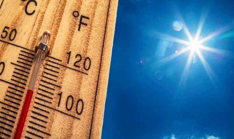 Θα ξεπεράσει τους 30 βαθμούς Κελσίου σήμερα η θερμοκρασία
