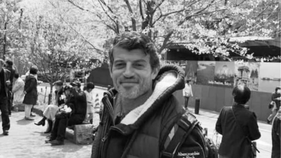 Πένθος στην ομάδα του Ιωνικού – Πέθανε ο Λεωνίδας Κανελλάκης
