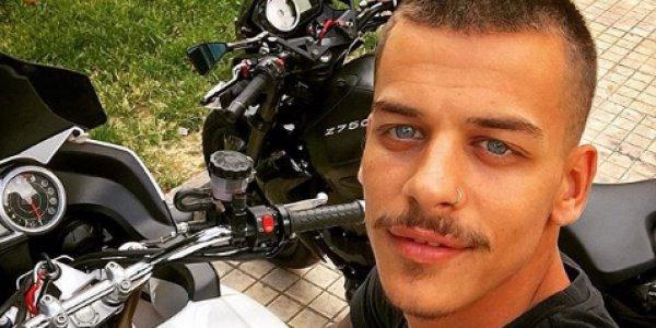 Πέθανε o 24χρονος Γιώργος Κωστούρος, Έλληνας πρωταθλητής του καράτε