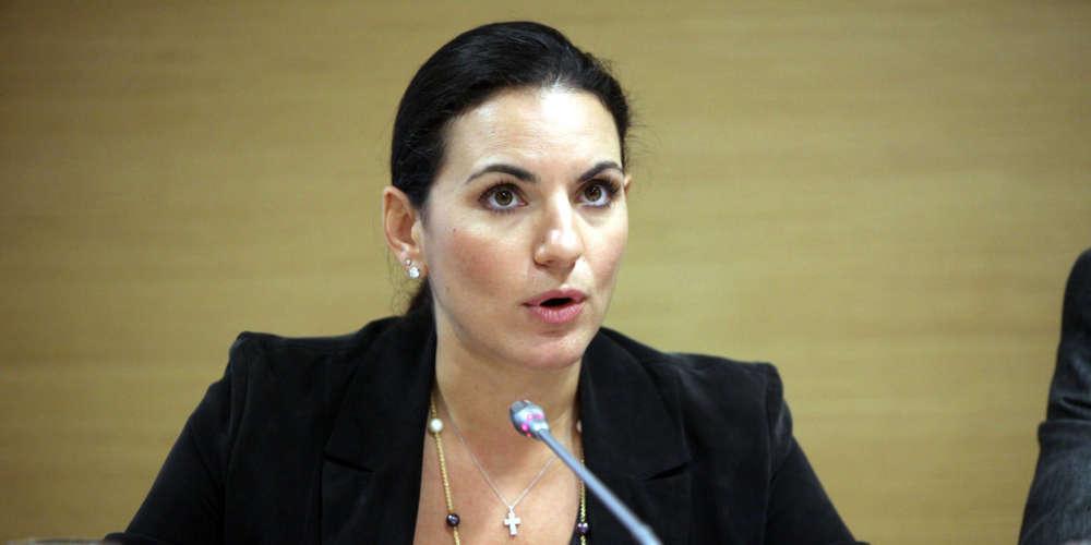 Η Όλγα Κεφαλογιάννη αποκάλυψε το άγνωστο οικογενειακό της δράμα [βίντεο]