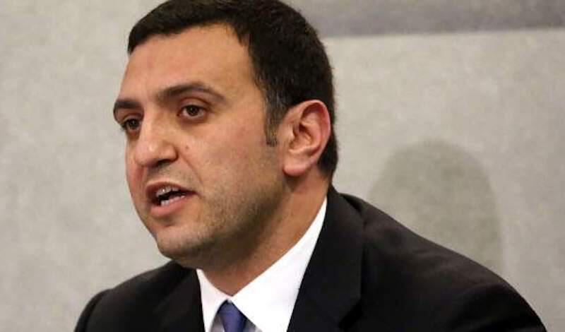 Κικίλιας: Η κυβέρνηση ΣΥΡΙΖΑ διέλυσε το ηθικό και την ψυχολογία των αστυνομικών μας