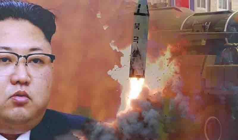 Υποψίες πυρηνικής δοκιμής από τη Βόρεια Κορέα – Σεισμός στα σύνορα με την Κίνα