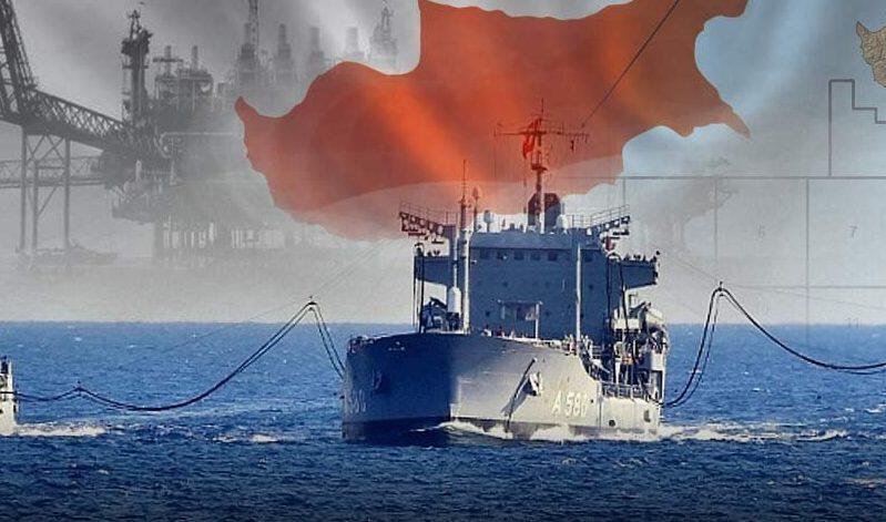 Συναγερμός στην Μεσόγειο: Προελαύνει το τουρκικό γεωτρύπανο- Με μαζικές συλλήψεις απαντά η Κύπρος